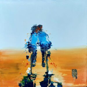 Désir - Christian Raffin - Galerie Bost
